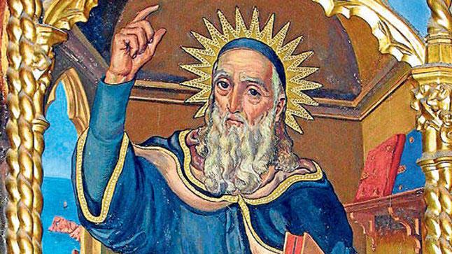 Ramón Llull: viajero de la fe y del saber