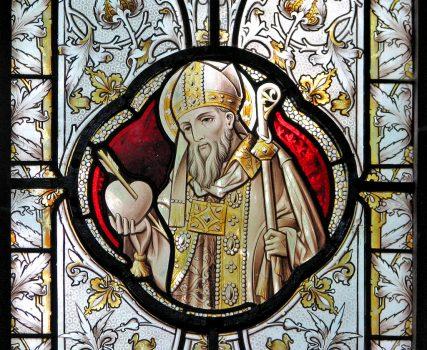 La santidad en San Agustín