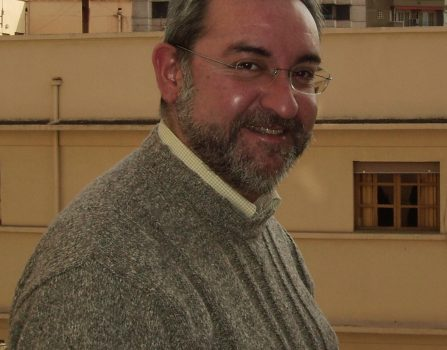 P. José Carlos Panizo (1960-2021). In memoriam